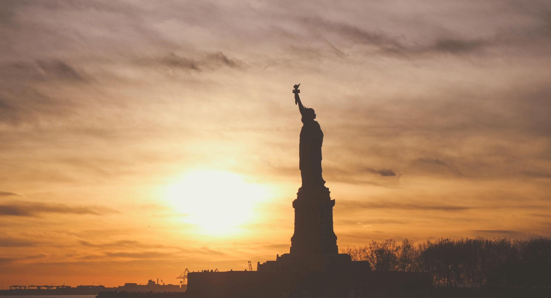 07 passeios gratuitos em Nova York