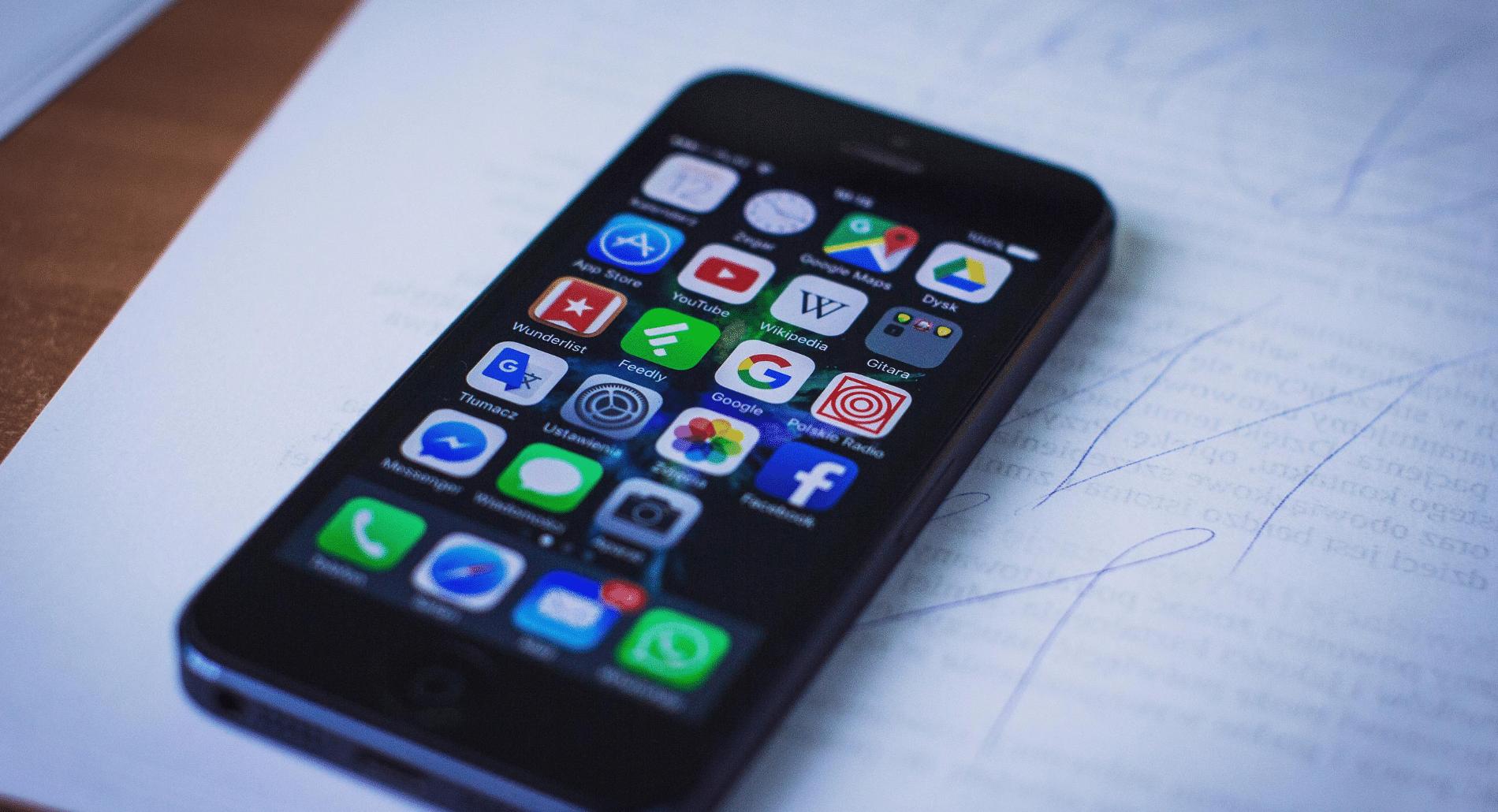 apps essenciais para viagem