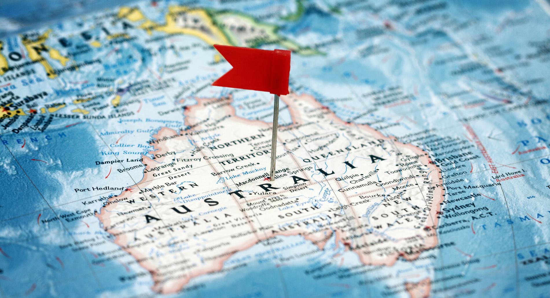 Que cursos técnicos posso fazer na Austrália?